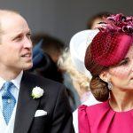 الأمير وليام وزوجته كيت يزوران باكستان في الخريف