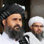 طالبان تجري محادثات في الصين في إطار جهود لدفع عملية السلام