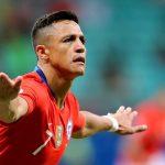 سانشيز لاعب تشيلي يغيب عن الدور الأول بكوبا أمريكا للإصابة