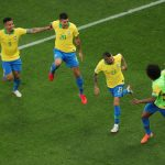 كوبا أمريكا.. البرازيل تسحق بيرو وتتأهل إلى دور الثمانية