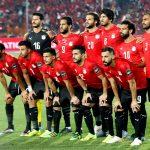 مصر ستجري تغييرات أمام أوغندا وتتطلع لصدارة المجموعة