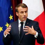 ماكرون: يوجد في فرنسا محاولات مستمرة لتصيد الأخطاء