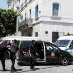 العثور على متفجرات في مسجد بالعاصمة التونسية