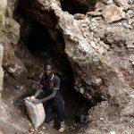 مقتل 36  في انهيار منجم مملوك لشركة جلينكور بجنوب شرق الكونجو