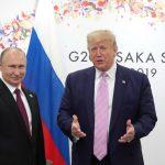 بوتين يقول إنه لا يمانع في نشر اتصالاته مع ترامب