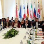 استئناف محادثات فيينا بشأن الاتفاق النووي الإيراني