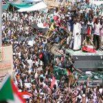 مجلس الأمن الدولي يدين أعمال العنف في السودان