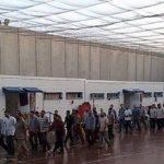 استشهاد أسير فلسطيني داخل سجون الاحتلال