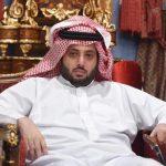 تركي آل الشيخ يطالب الأهلي بحسم استقالته من الرئاسة الشرفية