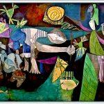 لوحات بيكاسو وليجيه قد تحصد الملايين في مزاد بلندن