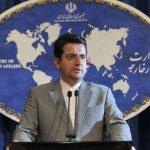 الخارجية الإيرانية: طهران ستلتزم بالاتفاق النووي بنفس قدر التزام باقي الأطراف
