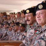 الأردن تحتفل بمرور 20 عاماً على الجلوس الملكى للملك عبدالله الثاني