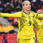 مونديال كرة القدم للسيدات.. السويد تحجز مقعدها في دور الـ16
