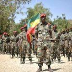 الجيش الإثيوبي يبدأ هجوما بريا ضد قوات تيجراي