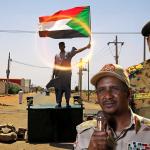 هل يشهد السودان اتفاقا لتسليم السلطة للمدنيين بعد تعليق العصيان؟