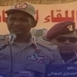 المجلس العسكري: لا نريد الحكم وسنتصدى لمخطط إسقاط السودان
