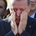 أردوغان: تركيا ربما تواجه مشاكل ما لم يتم إصلاح البنك المركزي