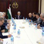تفاصيل اجتماع مركزية فتح برئاسة أبو مازن