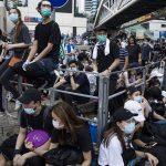 هونج كونج تعلن تعليق مشروع قانون تسليم المطلوبين للصين