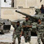 روسيا: ساعدنا الجيش السوري في إحباط هجومين في إدلب
