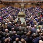 تقرير رسمي يحذر من خطورة التحرش والتنمر بالبرلمان البريطاني
