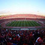 الفيفا ينتقد إبعاد مشجعين دافعا عن حق الإيرانيات في حضور مباريات كرة القدم