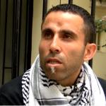 ناشط فلسطيني يضرب عن الطعام حتى تحقيق المصالحة