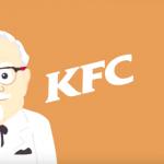 كنتاكي.. قصة نجاح 25 ألف مطعم حول العالم