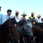 مهرجان ماطا يحيي تراث الفروسية لقبائل شمال المغرب