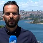 تعزيزات عسكرية تركية جديدة على الحدود مع سوريا