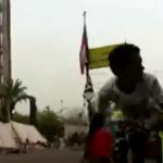 مراسلنا: آلاف الجنود في شوارع الخرطوم وإطلاق النار لم يتوقف