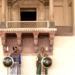 قلعة السلطان.. إبداع يجسد فن العمارة المغولية في باكستان
