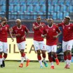 مفاجأة: مدغشقر تصعق نيجيريا وتتأهل لثمن أفريقيا
