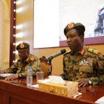 صحيفة سودانية: المجلس العسكري سيعلن تشكيل حكومة خلال أسبوعين