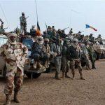 الزعيم العسكري في تشاد: بلادنا بحاجة لدعم هائل