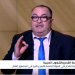 العاصي: أمم أفريقيا 2019 بطولة التحدي لمصر