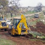 إسرائيل تحول أراضي الفلسطينيين لمحميات طبيعية