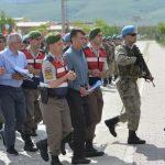تركيا.. السجن مدى الحياة يهدد المئات بدعوى المشاركة في الانقلاب