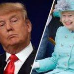 ترامب.. ضيف غير مرحب به في بريطانيا