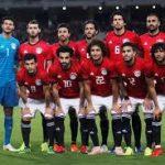 مصر تواجه غينيا في ختام استعدادات الفراعنة لكأس الأمم الأفريقية