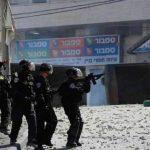الخارجية الفلسطينية: الاحتلال يمارس التهجير القسري ضد أهالي العيسوية