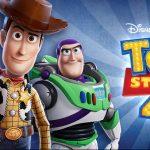 الجزء الرابع من «حكاية لعبة» يتصدر إيرادات السينما في أمريكا الشمالية
