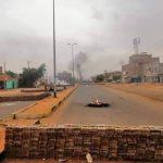 السودان.. المعارضة تضرب موعدا جديدا مع العصيان المدني