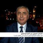 أستاذ جامعي: الانزعاج الروسي وراء التصعيد في إدلب