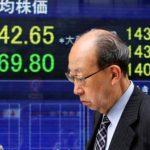 المؤشر نيكي يهبط 1.04% في بداية التعامل بطوكيو