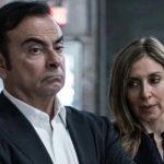 زوجة كارلوس غصن تناشد قادة دول مجموعة العشرين مساعدته