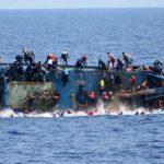 غرق 8 أشخاص في زورق مهاجرين قبالة ساحل غرب تركيا