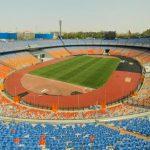 صور| استاد القاهرة جاهز لمباراة افتتاح كأس الأمم الأفريقية بين مصر وزيمبابوي