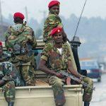 إثيوبيا تنشر قوات الجيش غرب البلاد لوقف أعمال عنف عرقية