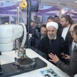 روحاني: إيران ستزيد معدل تخصيب اليورانيوم لأي مستويات تريدها